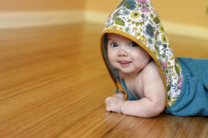 حوله نوزادی ارزان